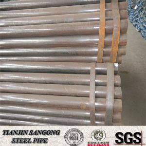 Q235B 89mm Diameter Welding Steel Tube pictures & photos