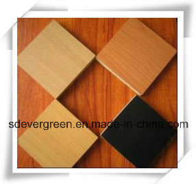 Chinese Factory 5mm Melamine MDF pictures & photos