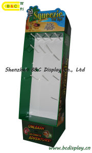 Cardboard Display Stand (B&C-B006) pictures & photos