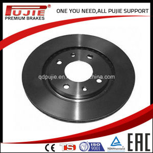Amico 3445 Dongfeng Car Brake Disc for Peugeot pictures & photos