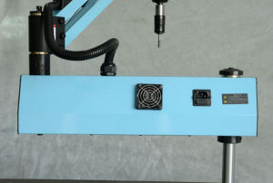 Tapping From M3-M16, Powerful Electric Tapping Machine pictures & photos