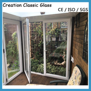 3mm-19mm Safety Glass /Flat Glass /Tempered Glass for Windows pictures & photos