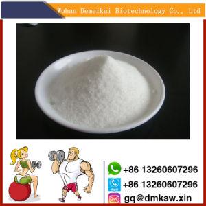 Mebolazine Prohormone Raw Powder, Weight Gainer Supplement CAS3625-07-8 pictures & photos