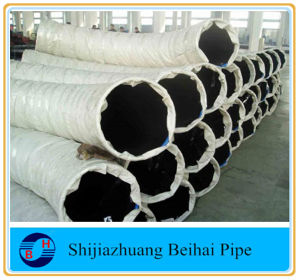 Carbon Steel Large Size 90 Pipe Bend R=5D Sch80 B19.9 Sch80 Pipe Fitting pictures & photos