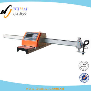 High Deformation CNC Portable Plasma Cutting Machine