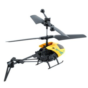 Shatter Resistant Remote Control Aircraft Helicopter Kids pictures & photos