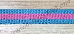 Factory Manufactured Polyester Webbing Strap for Bag#1312-62A pictures & photos