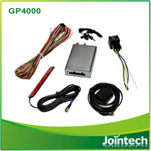 GPS Vehicle Tracking Device with Temperature Sensor for Cooling Chain Truck Temperature Monitoring pictures & photos