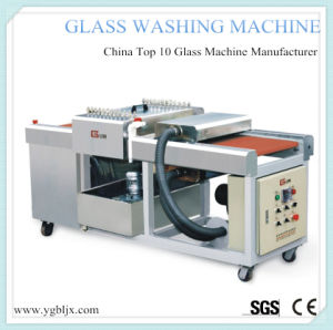 Good Sellers Yigao Glass Washing and Drying Machine (YGX-500)