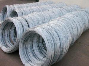Diamond Hotsales Galvanized Iron Wire pictures & photos
