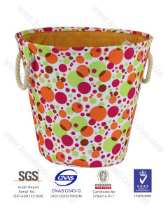 Fashionable Promotional Neoprene Foldable Mesh Bag (QK-FB-01) pictures & photos