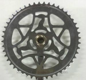 Wholesale Bicycle Parts Chainwheel Crank pictures & photos