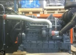 Deutz Bf4m1013 Diesel Engine for Construction Machine and Generator pictures & photos