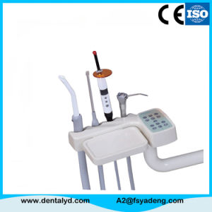 Luxurious Dentist Instrument Dental Chair pictures & photos