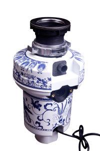 High Quality Kitchen Appliance Food Waste Disposer (Jft-468)