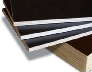 Film Faced Plywood (12mm/15mm/18mm/21mm/25mm) (Brown, Black) pictures & photos