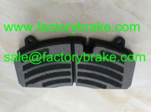 Truck Part Brake Pad Wva 29195/29175, Commercial Vehicle Brake Pad pictures & photos