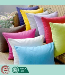 Polyester Staple Fiber for Bedding Production pictures & photos