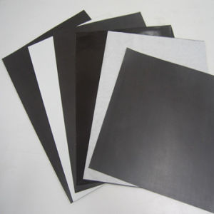 Adhesive Magnetic Sheet pictures & photos