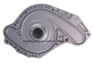 Qingdao China Aluminum Alloy Casting