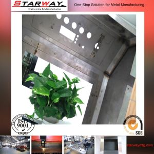 Professional Customized Stainless Steel Sheet Metal Stamping pictures & photos