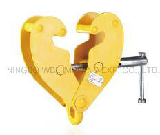 Yc Beam Clamp for Hoisting pictures & photos