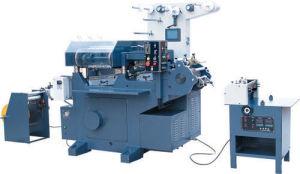 4180 CNC Flat-Bed Label Printing Machine