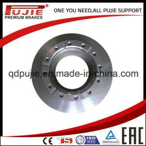 Commercial Vehicles 2992477 Truck Brake Disc for Iveco (PJTBD006) pictures & photos