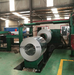 Cold Rolled Galvanized Steel Coil Gi Factory pictures & photos