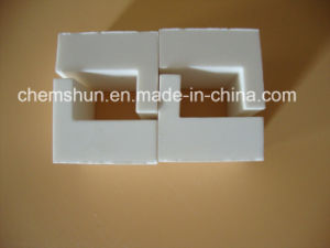 Customized L-Shaped Alumina Ceramic Products pictures & photos