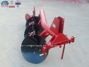 Agriculture Machinery 3 Disc Plough for Tractors pictures & photos