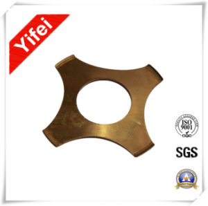 Brass Forged Parts pictures & photos