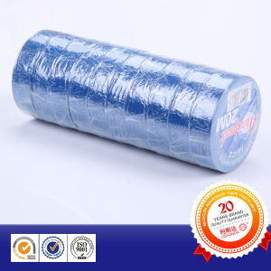 Individual Packed PVC Vinly Electrical UV Resisted Tape pictures & photos