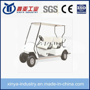 Professional and Commercial Electric Cart for Golf pictures & photos