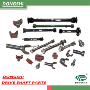 High Quality Drive Shaft with Long Using Life