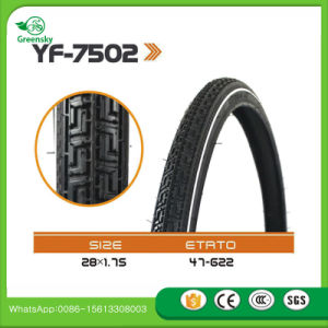 Foldable Bicycle Tire 24*1.90, 26*1.90 pictures & photos