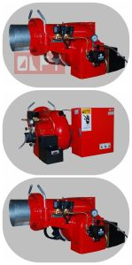 Lt Series Oil Fired Burners with High Efficiency pictures & photos
