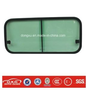 Sliding Glass for Nissan Caravan 2WD Van 2001- pictures & photos