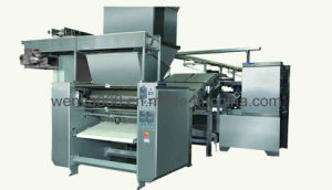 Three-Roll Sheeter of Biscuit Machine pictures & photos