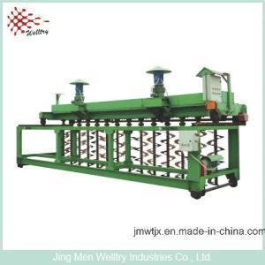 High Materiials Piling of Fertilizer Turner for Fermentation/Spiral Pile