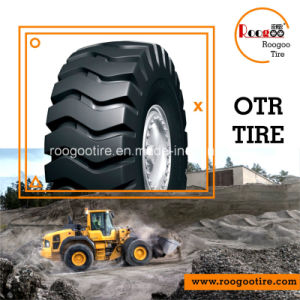Radial & Bias off The Road Tyre OTR Tire (23.5-25, 26.5-25, 35/65-33)