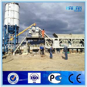 Mobile Concrete Plant (YHZS50)