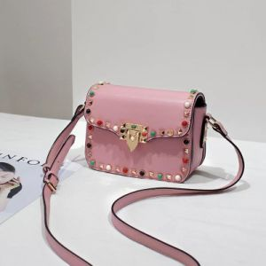 2017 New Women Bag European Style Brand Name Designer Ladies Bags pictures & photos