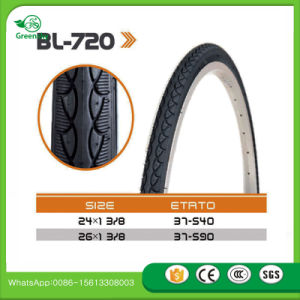 Lotour Brand Electric Bicycle Tyre 16*2.5 16-2.5 16*3.0 E-Bike Tire pictures & photos