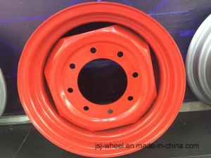 High Quality Wheel Rim of Engineering Vehicle-13 pictures & photos