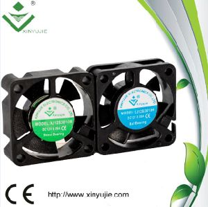 3010 5V 0.20A 10000rpm High Speed 3D Printer DC Brushless Fan pictures & photos