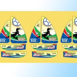 Sticker & Label