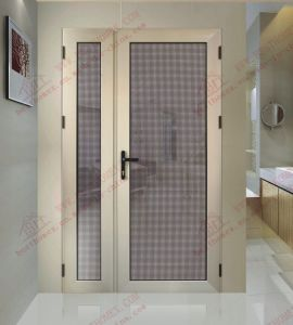 Aluminium Stainless Steel Security Net Screen (BHN-CD02) pictures & photos