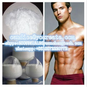 Anabolic Steroid Powder 58-20-8 Test Cyp/Testosterone Cypionate for Bodybuilding pictures & photos