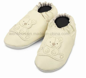 Baby Leather Shoes Ty7226